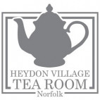 Heydon Village Tea Shop logo